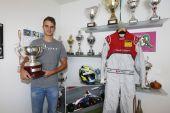 Nico Müller : pilote Audi en DTM 2015