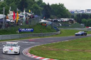 306 : Roger Kurzen ; BMW M235i Racing : 34ème au général, 3ème de classe