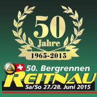 50 Jahre Bergrennen Reitnau – Das Buch !