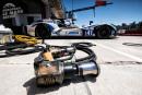 ELMS – 4h d'Imola : Gary Hirsch (Greaves Motorsport) au pied du podium