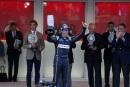 Formula E – Sébastien Buemi prince de Monaco!