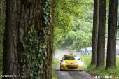 Rallye du Chablais : Yvan Muller à l'honneur !