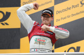 DTM – Edoardo Mortara second in Hockenheim