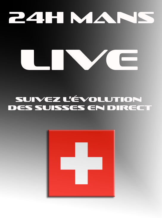 live 24h du mans 2015 la course des suisses en direct sport. Black Bedroom Furniture Sets. Home Design Ideas