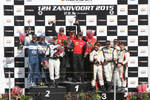 12hzandvoort2015-saturday_podium