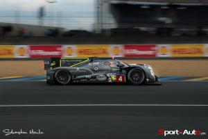 #4– Simon TRUMMER (CH) - ByKolles Racing