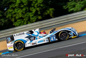 """24h du Mans – Gary Hirsch : """"Allo Maman ? je suis en panne !"""""""