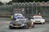 DTM – Youngster Wehrlein baut Mercedes-Erfolgsserie aus