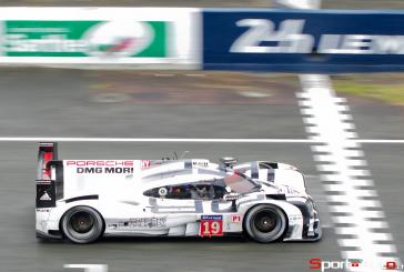 24h du Mans 2015 – Revue des effectifs