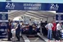 24h du Mans 2015 – Le Pesage lance la folle semaine du Mans – Sport-Auto.ch au cœur de l'événement