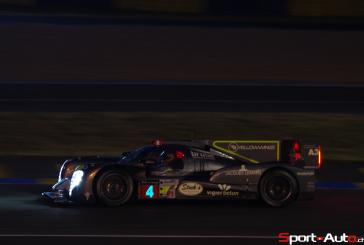 24h du Mans 2015 – Simon Trummer : «J'aime les courses d'Endurance»