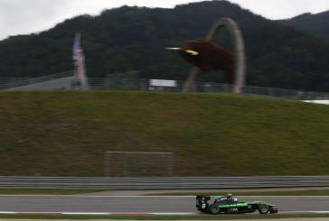 GP2/GP3 – Ralph Boschung et Alex Fontana marquent quelques points