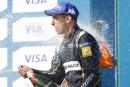 Formula E – Sébastien Buemi Vice-Champion du Monde!