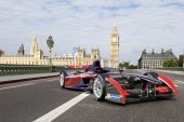 Fabio Leimer announce to join Sam Bird at Virgin Racing Formula E Team for London Eprix
