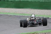 Historic Race Cup für kleinere Formeln