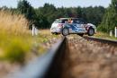 WRC – Rallye de Pologne : Della Casa 5ème du JWRC – la guigne pour Hirschi