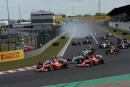 F1 – GP Hongrie: Sebastian Vettel: « Merci Jules, cette victoire est pour toi »