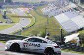 Erfolgreiche erste Halbzeit im Audi Sport TT Cup 2015