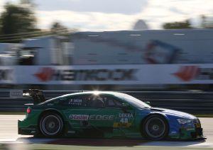 Motorsports / DTM 6 race Moskau