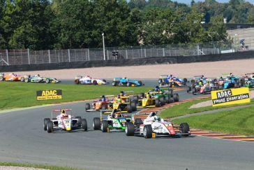 ADAC Formel 4 – Nikolaj Rogivue au portes du top 10