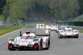 Trotz Le-Mans-Niederlage: Audi schreibt am nächsten Erfolgskapitel