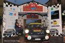 VHC – Rally Elba Storico : Guy Trolliet brille sur les routes de l'île d'Elbe