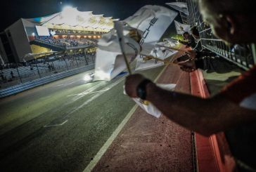 FIA WEC – Porsche s'impose au Texas
