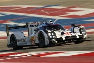 FIA WEC – Neel Jani décroche une nouvelle pole position