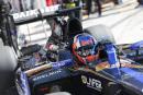 GP2 Series – Monza: Patric Niederhauser satisfait de ses débuts en GP2