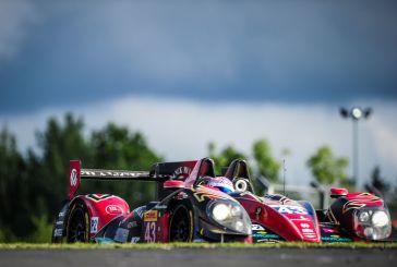 FIA WEC Team Sard Morand – Une course aux avant-postes et des points au championnat