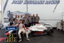 Eurocup Formule Renault 2.0 à Jerez – La passe de deux pour Louis Delétraz?
