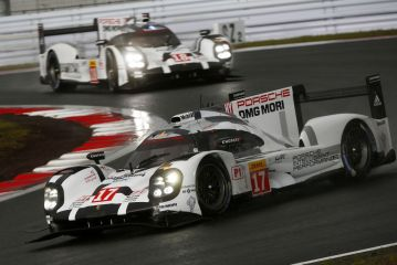 FIA WEC – Porsche übernimmt nach Doppelsieg auch in Fahrer-WM die Führung