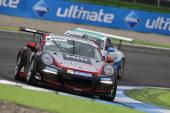 Porsche Carrera Cup Deutschland – Final sprint to season finale: Jeffrey  Schmidt wins – Rolf Ineichen champion for amateur pilots