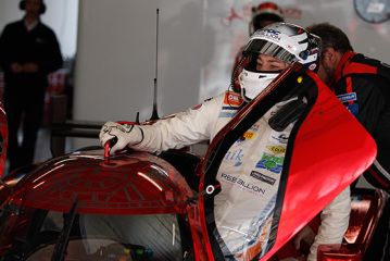 FIA WEC – Mathéo Tuscher set to become the youngest LMP1 Driver