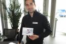 WEC – Rencontre avec Neel Jani à Lausanne avant les 6 Heures de Bahreïn