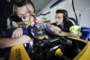 Formule E – ePrix de Putrajaya : Trop chaud pour la monoplace de Sébastien Buemi