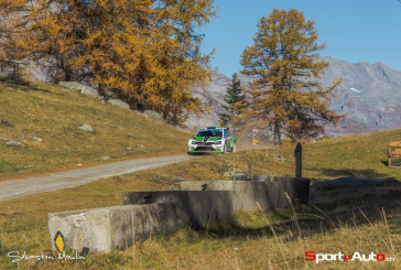 Rallye International du Valais 2015 – Les photos Sport-Auto.ch