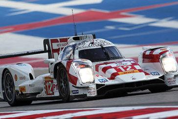 Rebellion Racing – Présentation des 6h de Bahrain