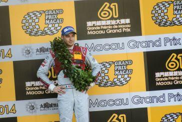 Edoardo Mortara: «Macau est toujours un grand moment»