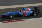 GP3 – Boschung in den Punkten in Bahrain