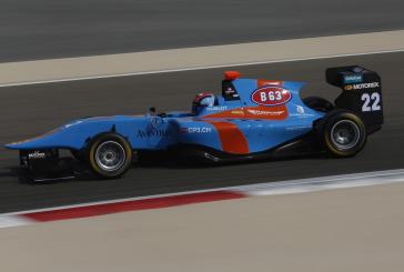GP3 – Double top 10 pour Ralph Boschung à Bahreïn