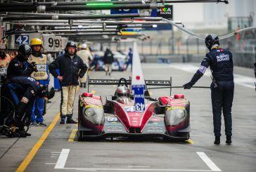 FIA WEC Team Sard Morand –  Toujours plus près du podium !