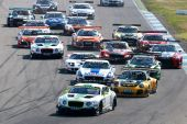 Advance ticket sales for 2016 ADAC GT Masters under way