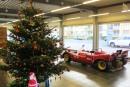 Le conte de Noël de la Scuderia Cegga