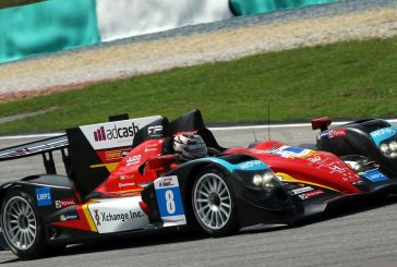 Succès en série en Asian Le Mans Series pour Race Performance