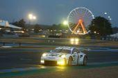 Porsche remains the strongest marque at Le Mans