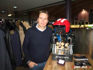 Philippe Siffert