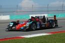 Race Performance et Niki Leutwiler remportent le Championnat Asian Le Mans Series. Joli programme en vue pour 2016.