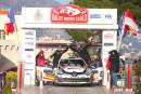 Monte-Carlo: Victoire frustrante pour Michäel Burri – Maurice Brera à l'arrivée