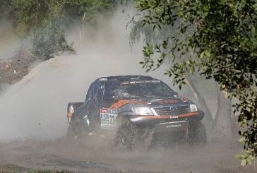 Dakar – Peugeot domine la première semaine, Eugénie Decré aux portes du Top 20